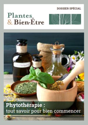 phytoterapie